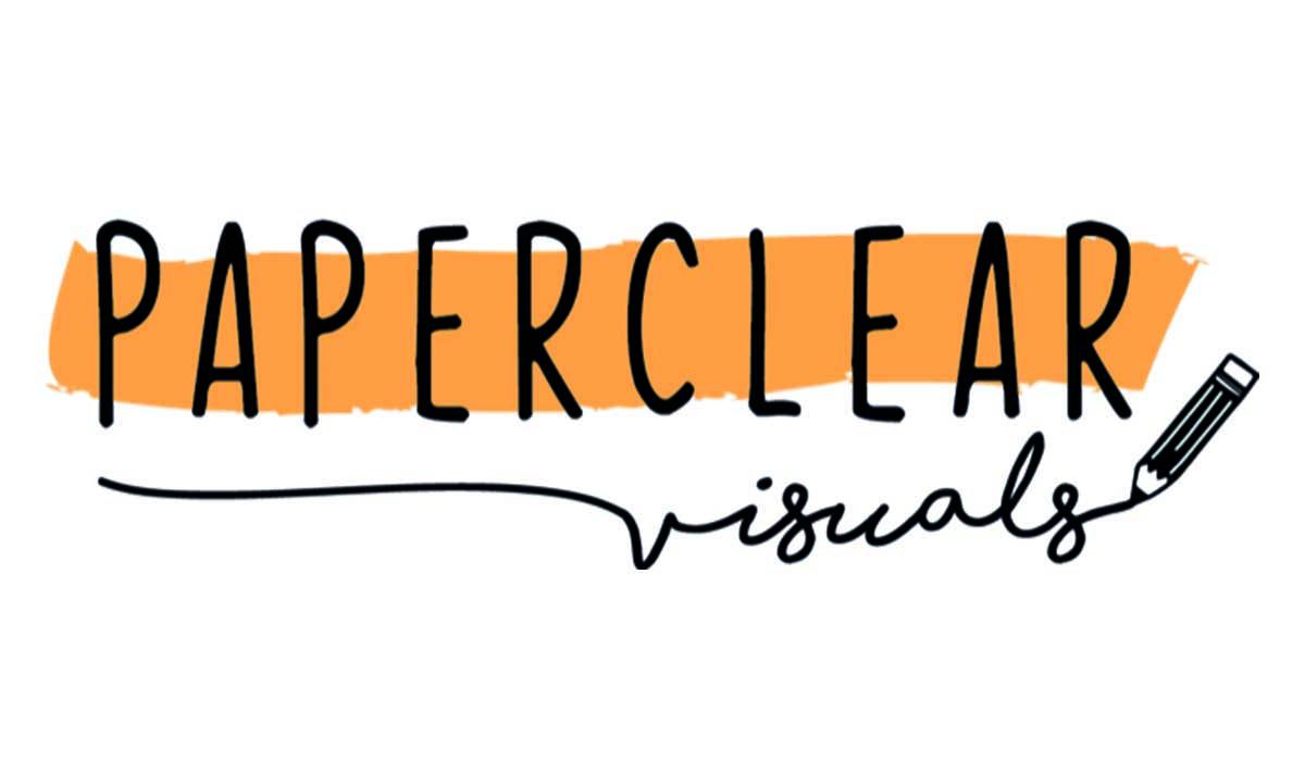 Logo Paperclear