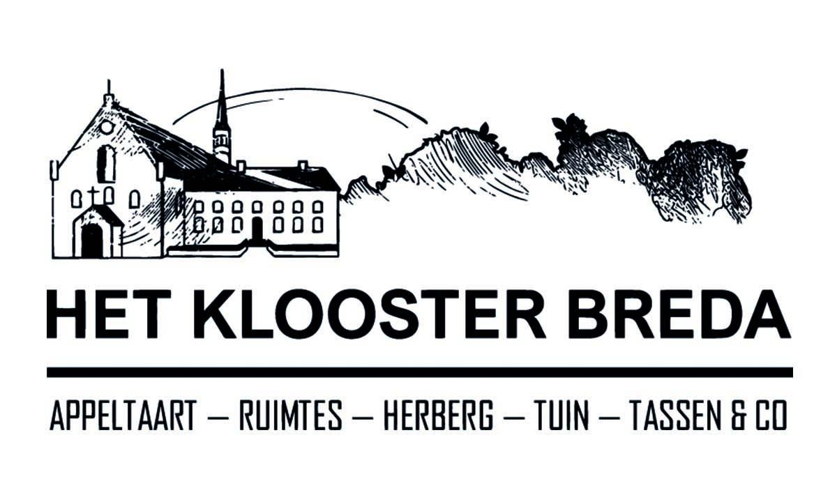 logo Het Klooster Breda