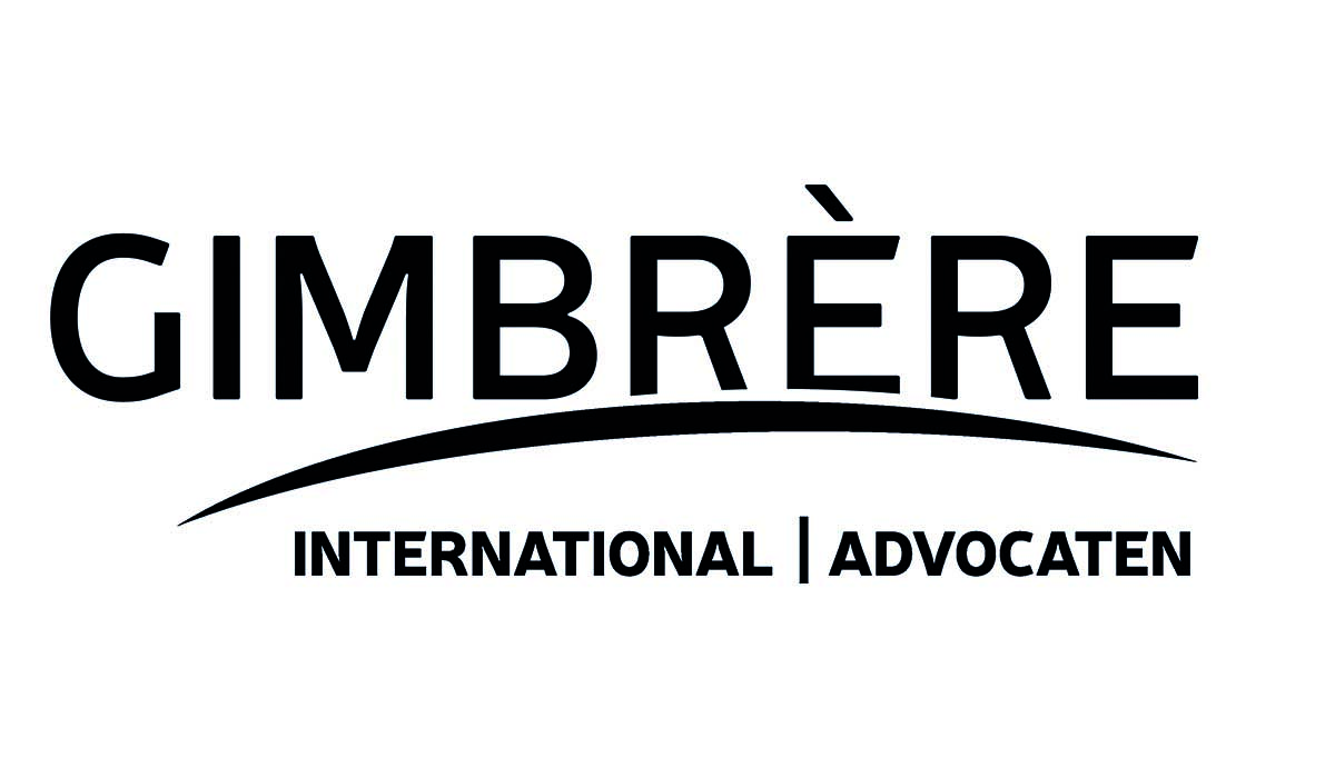 Logo Gimbrere advocaten