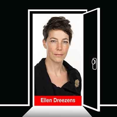 TEDxBREDA-Ellen-Dreezens