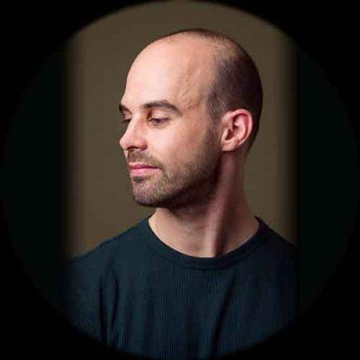 TEDxBREDA-rogier-telderman-spreker